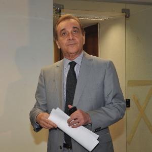 Agripino Maia é acusado de ter recebido R$ 1 milhão para a campanha de 2010 no RN. O senador, que desde terça-feira (27) é o líder do partido no Senado, nega veementemente a denúncia