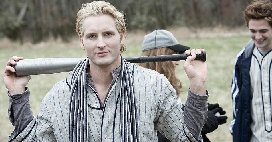 """Carlisle Cullen (""""Crepúsculo"""")"""