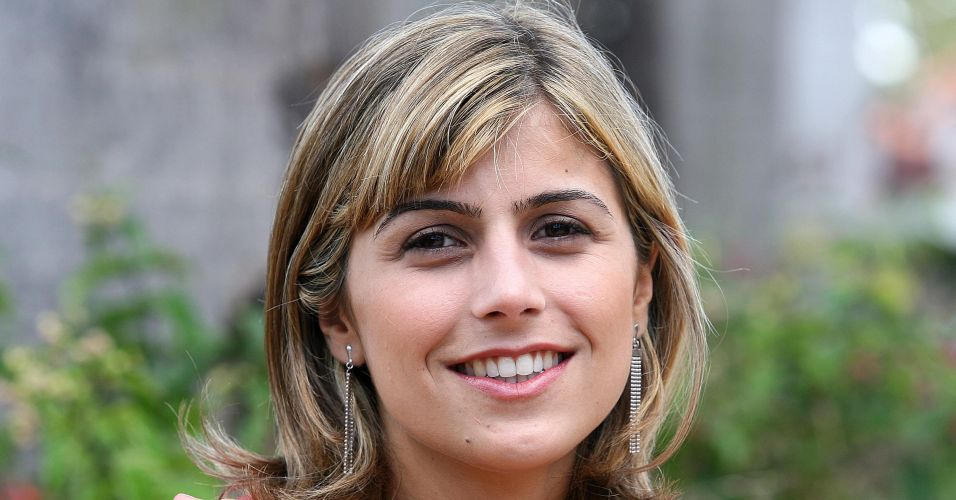 Manuela D&#039;&Aacute;vila