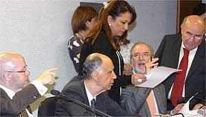 J. Freitas/Ag�ncia Senado