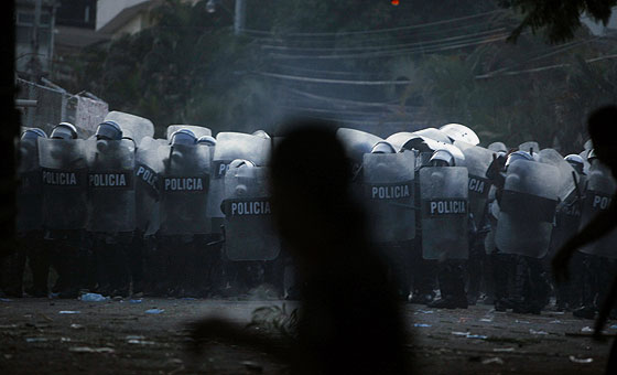 Esteban Felix/AP