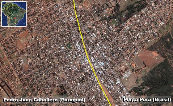 Google Earth/UOL Arte