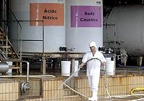 MPF denuncia diretores e funcionários da Copervale por adulterar leite com soda cáustica