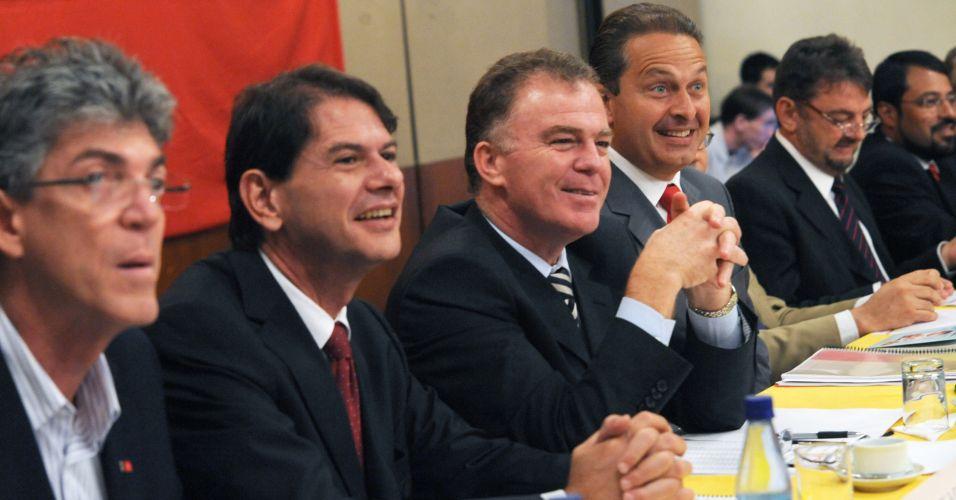 PSB avalia resultado das eleições