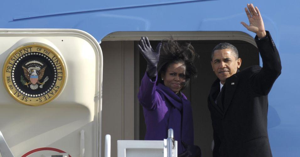 Obamavai a Tucson