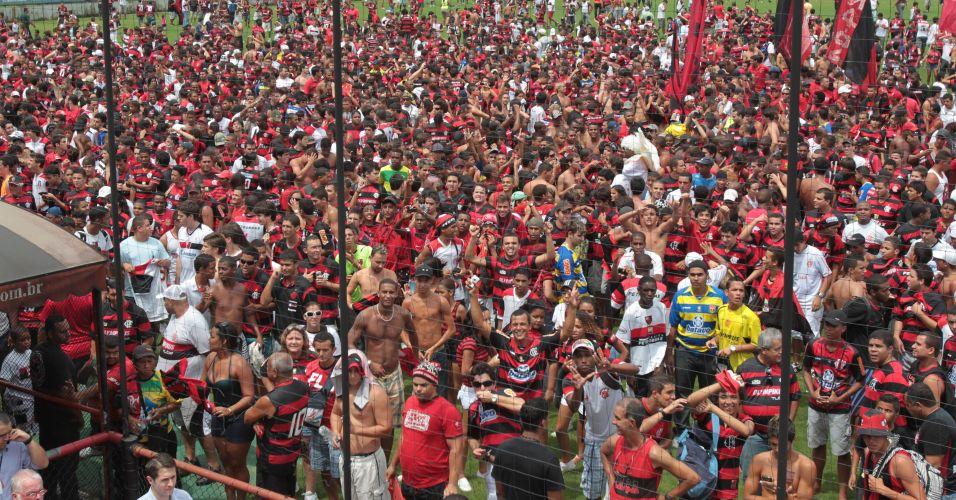 Apresentação de Ronaldinho Gaúcho