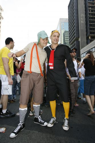 Kiko e Chaves