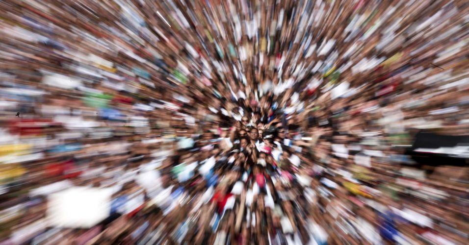 Política global do filho único, pandemias e guerras - Como a Elite pretende reduzir a população