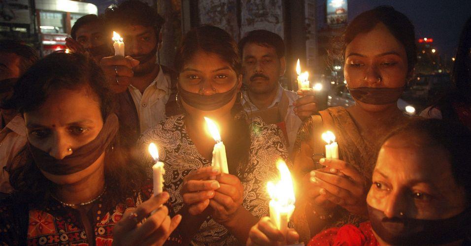 Tragédia de Bhopal