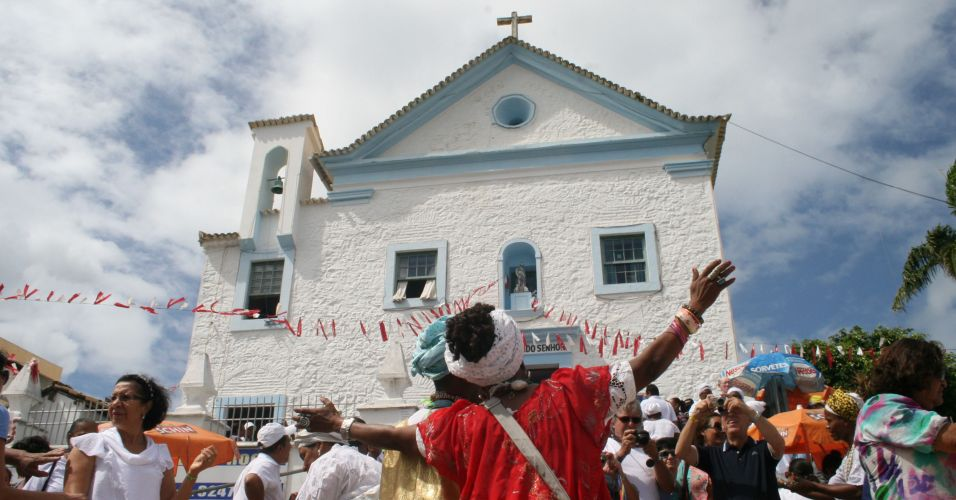 Dia de São Roque