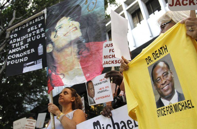 Julgamento Michael Jackson
