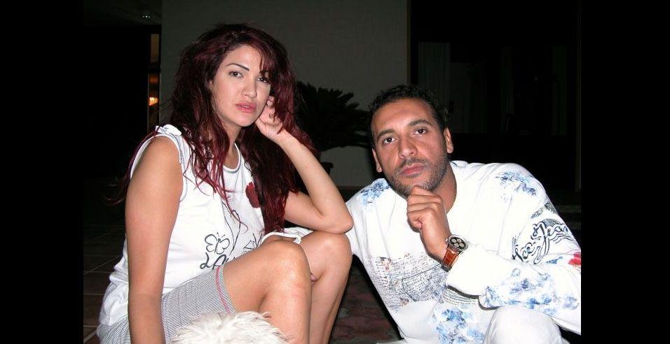 Álbum da família Gaddafi