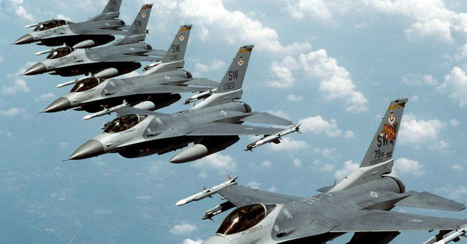 Iraque assina contrato com os EUA