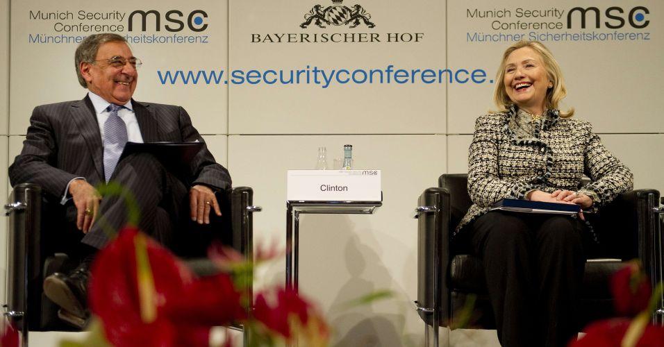 Conferência de segurança
