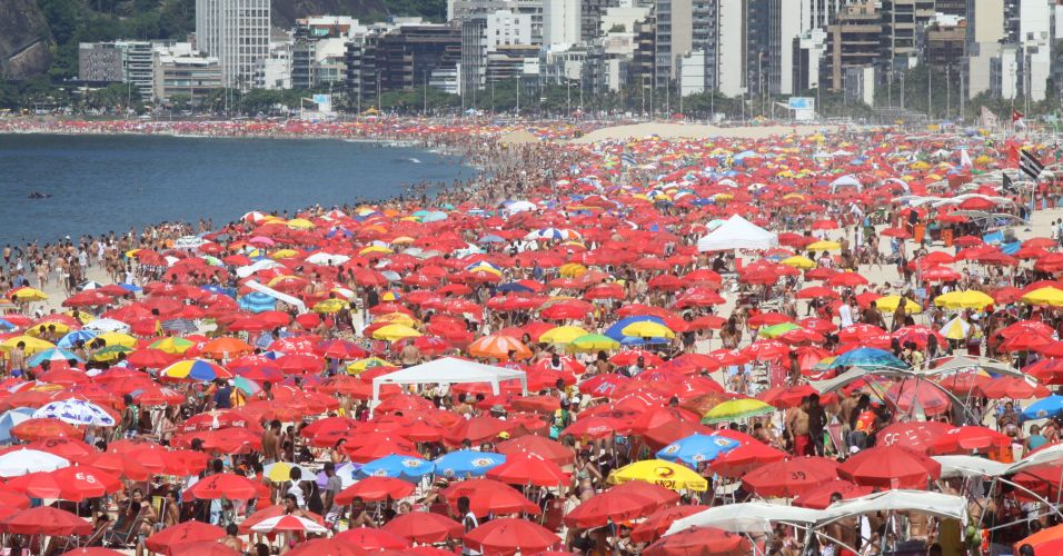 Verão carioca