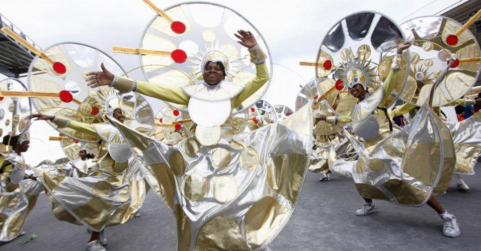 Carnaval em Trinidad e Tobago