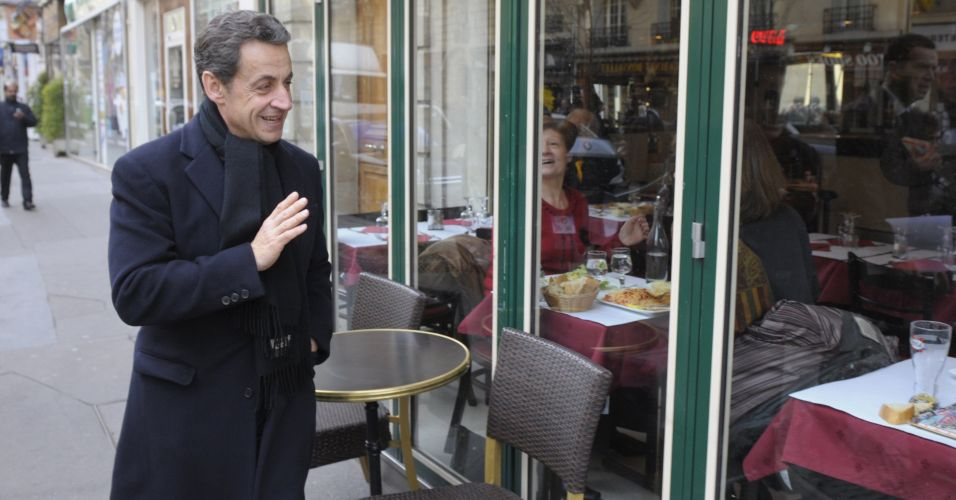 Sarkozy