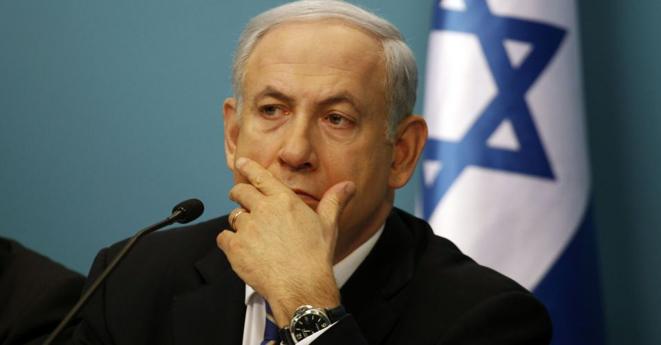 Netanyahu