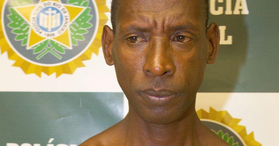 Atropelador preso no Rio