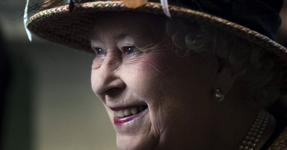 Rainha Elizabeth II