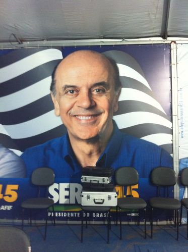 Jos&eacute; Serra