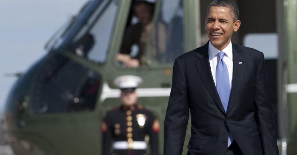 Obama (EUA)