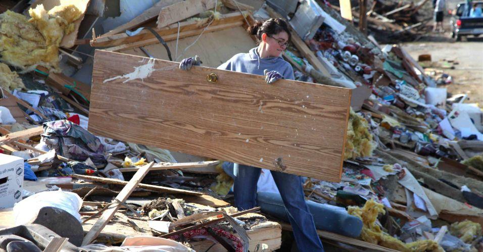 Tornado (EUA)