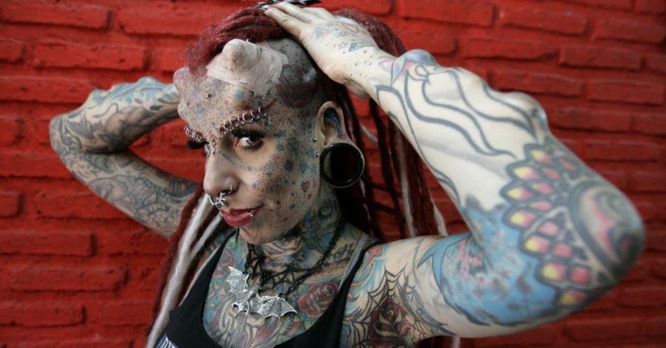 Mulher vampiro