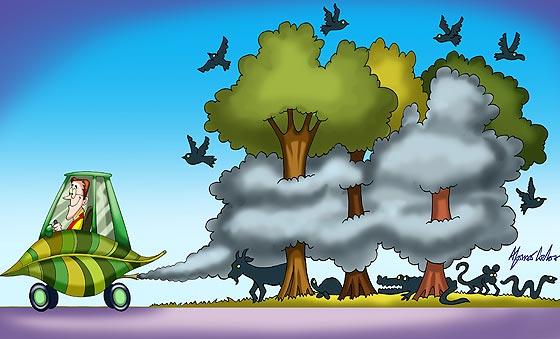 Ilustração: Afonso Carlos/Carta Z Notícias