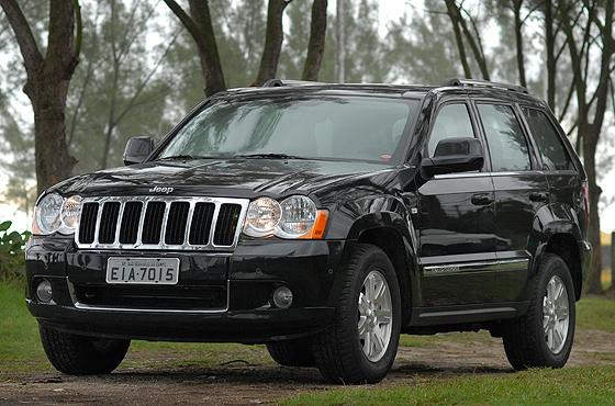 2009 jeep grand cherokee diesel