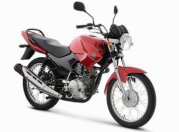 Yamaha é uma das marcas afetadas; mesmo assim,ano deve fechar com 2 milhões de motos novas