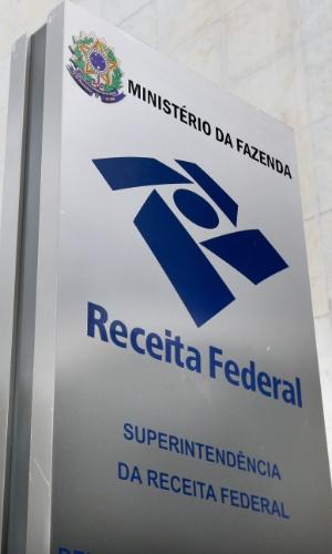 Prédio da Receita Federal em Brasília (DF)