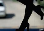 A legalização da prostituição nem sempre obtém os resultados que queremos, diz profissional do sexo - Fotos Getty