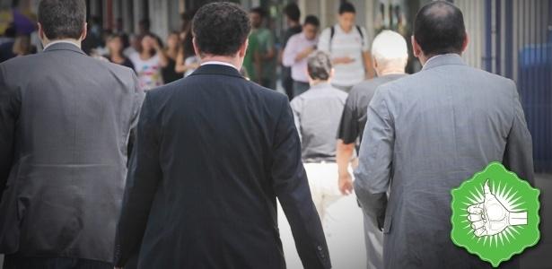 eb1b710a46 Consultores dão dicas do que vestir para ir ao trabalho  confira -  19 03 2013 - UOL Economia