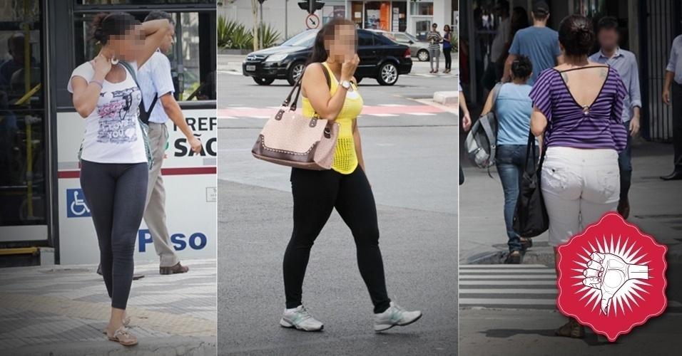 92b53d4f2d2170 Profissional brasileiro se veste de forma inadequada, revela ...