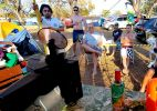 Camping dos Solteiros reúne festeiros em Barretos