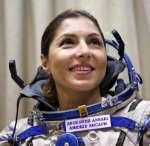 Americana de origem do Irã será 1a mulher do turismo espacial