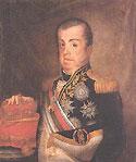 Dom João foi aclamado, em 1818, rei de Portugal, do Brasil e Algarves