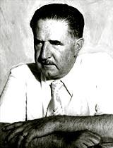 Adhemar de Barros conspirou a favor do golpe militar de 64 e depois foi cassado
