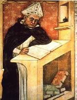 Santo Alberto Magno foi um dos pensadores mais universais da Idade Média