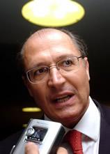 O ex-governador de São Paulo, concorreu à Presidência da República em 2006