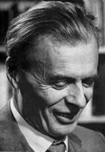 Huxley escreveu <i>Admirável Mundo Novo</i>, que se tornou sua obra mais conhecida