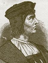 Bartolomeu Dias foi imortalizado em versos por Fernando Pessoa e Camões