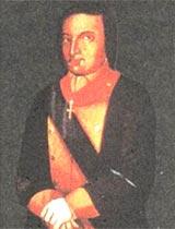 Domingos Fernandes Calabar teve seu nome associado à idéia de traição