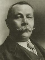 Conan Doyle colaborou com o desenvolvimento da criminologia através de suas tramas