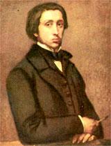 Reprodução - Auto-retrato, Museu de Orsay