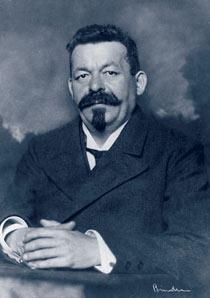 Fundação Friedrich Ebert foi um dos legados do estadista alemão