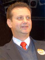 Gilberto Kassab é engenheiro, economista e corretor de imóveis