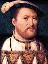 Henrique 8º mandou executar sua mulher Ana Bolena, acusada de adultério