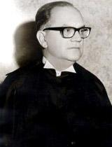 Hermes Lima foi ministro do Supremo Tribunal Federal até ser cassado pelo AI5, em 1969